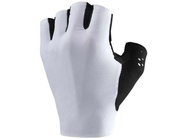 Mavic Cosmic Pro Cykelhandsker Herrer, white/black
